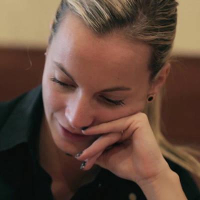 Julie - Conseillère régionale