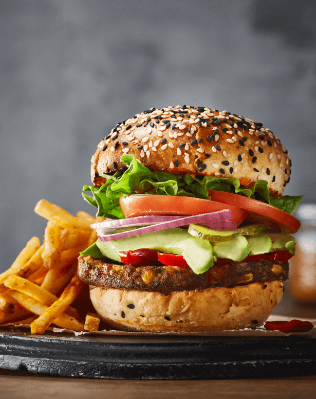 Sandwichs burgers